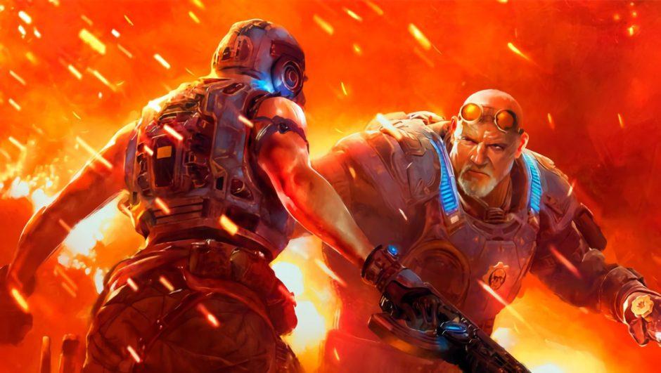 """The Coalition aplaza el lanzamiento de la """"Operación 3"""" para Gears 5 al 31 de marzo"""