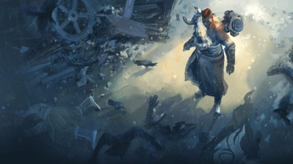 ¿Podría llegar Guild Wars 2 a consolas?