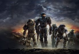 Ya podemos predescargar Halo Reach en The Master Chief Collection