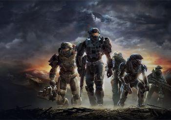 Ya podemos predescargar Halo Reach en The Master Chief Collection