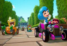 Kart Rider: Drift llegará a Xbox One en 2020