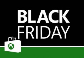 Nuevas ofertas en la tienda de Xbox, especial Black Friday / Cyber Monday