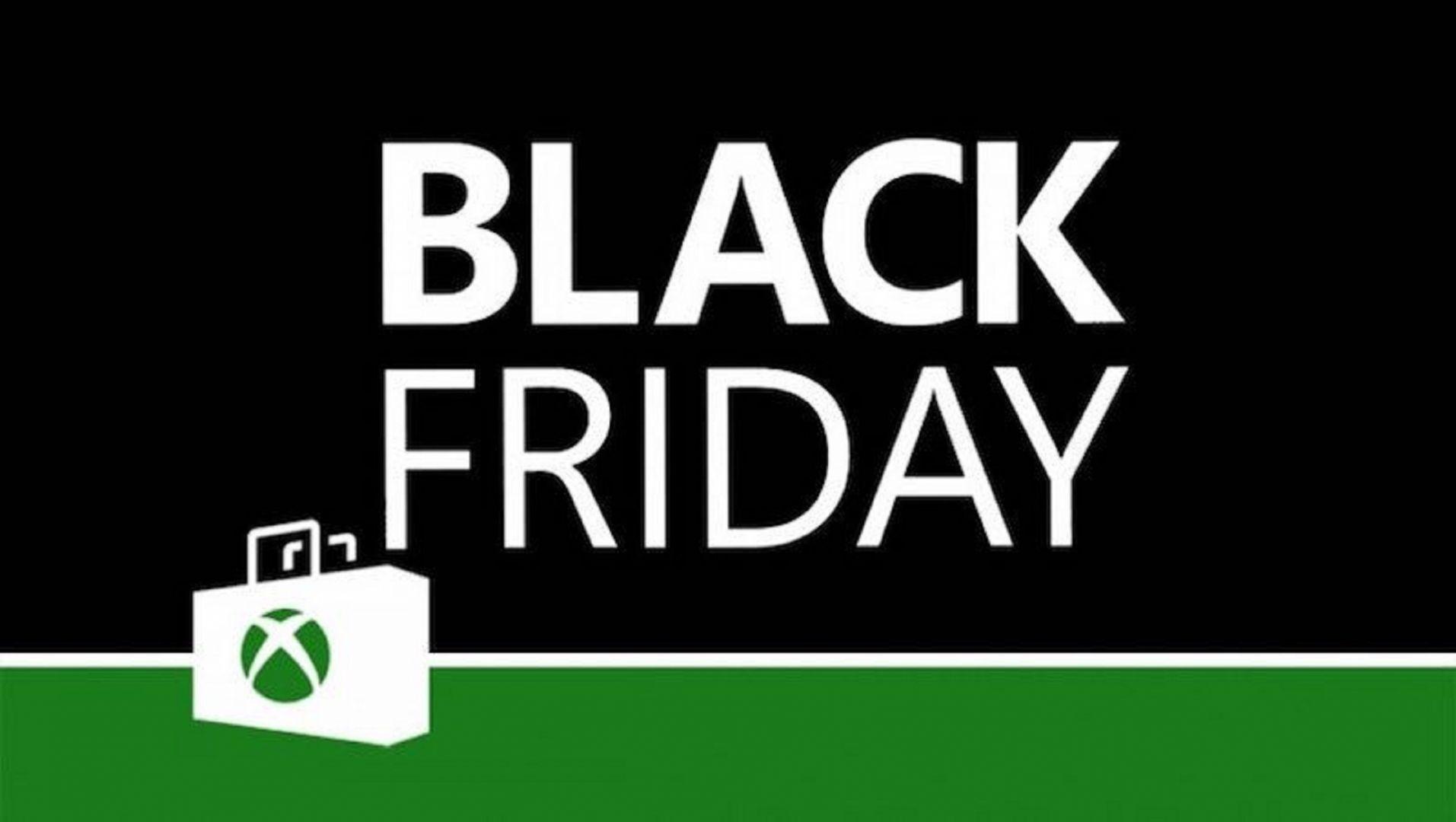 Nuevas Ofertas En La Tienda De Xbox Especial Black Friday Cyber Monday