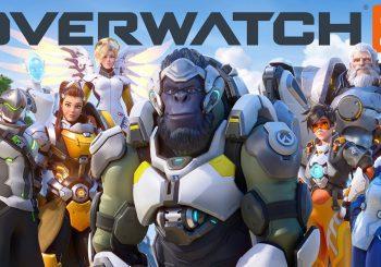 Trailer gameplay de Overwatch 2 en Xbox One
