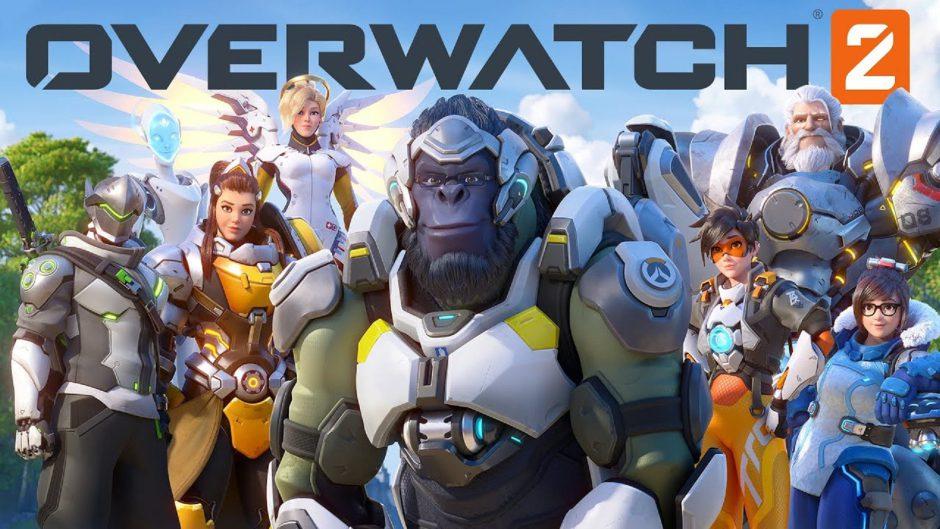 La campaña y el multijugador de Overwatch 2 estarán bien diferenciados
