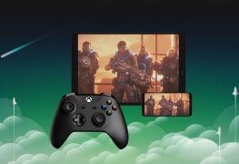 Microsoft añade cuatro nuevos juegos a Project xCloud