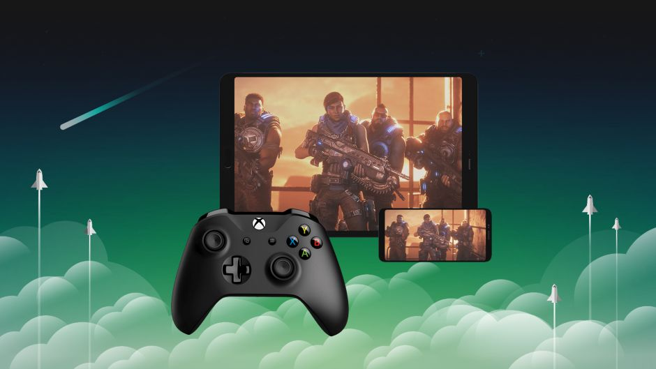 Project xCloud y Console Streaming para iOS más cerca que nunca