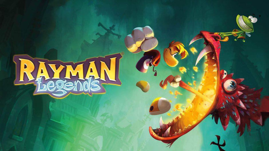 La Epic Games Store ofrece gratis para PC: Rayman Legends