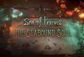 La expansión The Seabound Soul llega a Sea of Thieves