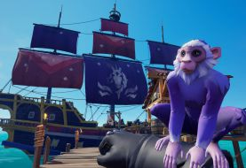 Rare lanza una skin de Bleeding Edge para los barcos en Sea of Thieves