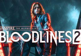 Brutal nuevo trailer de Vampire: The Masquerade - Bloodlines 2 para Xbox Series X