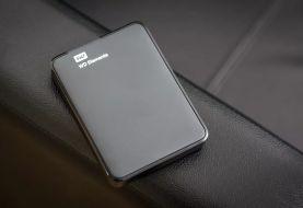 ¿Te falta espacio en tu Xbox One? Aquí tienes un HDD de 4 terabytes a un precio brutal