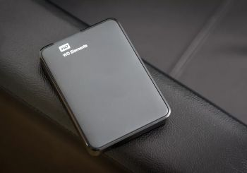 Hazte con este disco duro de 4 terabytes a un precio imbatible