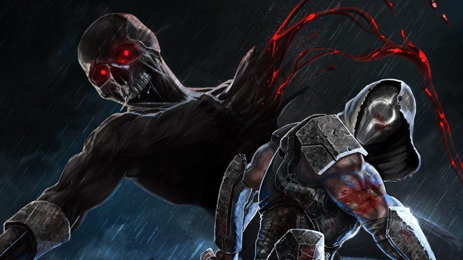 WRATH: Aeon of Ruin ya está disponible en acceso anticipado para PC