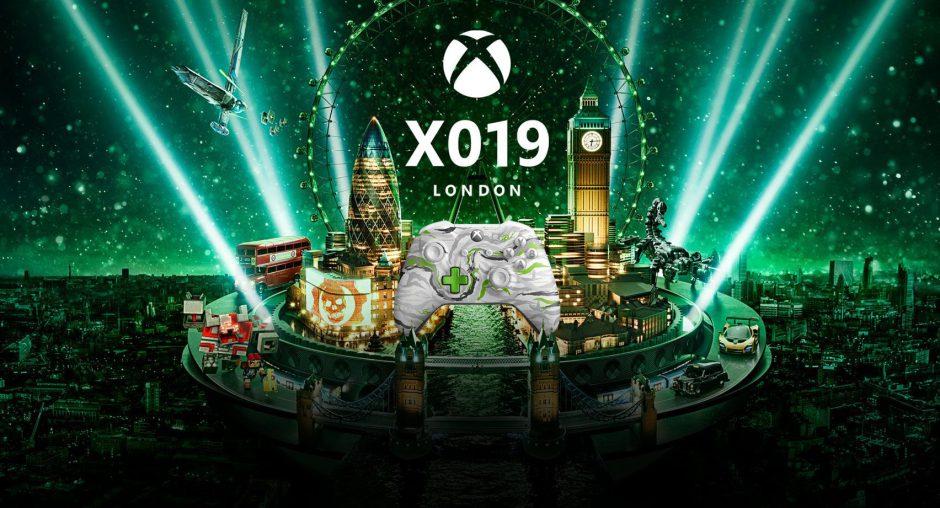 ¿Podría Xbox presentar nuevo logo en el X019?