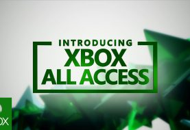 Xbox All Access ya está disponible en Amazon