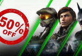 De nuevo disponible, hazte con 6 meses de Xbox Game Pass Ultimate a mitad de precio