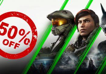 Tres meses de Xbox Game Pass Ultimate a mitad de precio: 19,49€