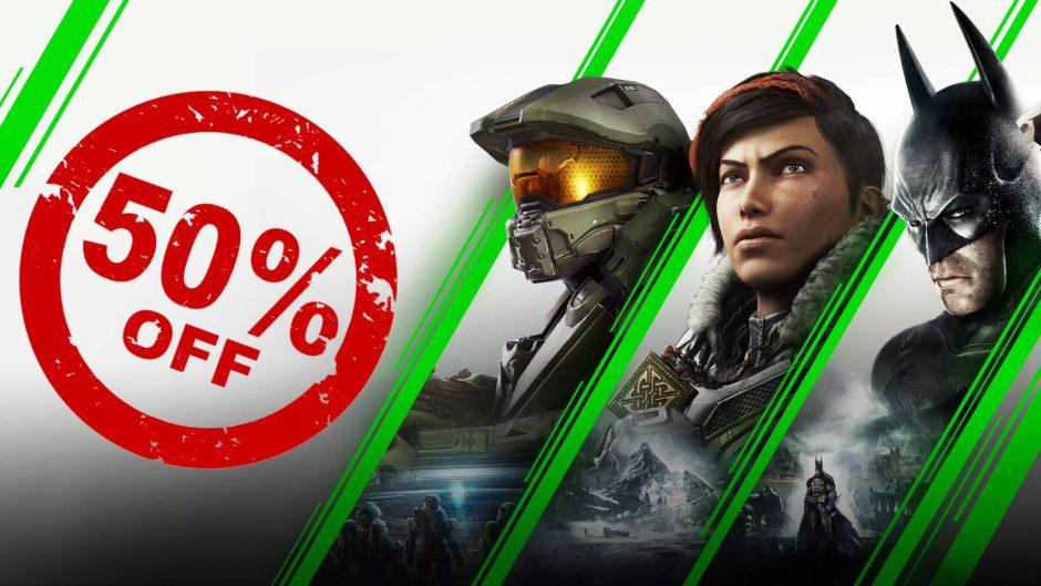 Convierte en 8 meses de suscripción la oferta de 6 meses de Xbox Game Pass Ultimate