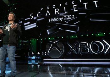 AMD se encuentra trabajando a pleno rendimiento con Xbox Scarlett y PlayStation 5
