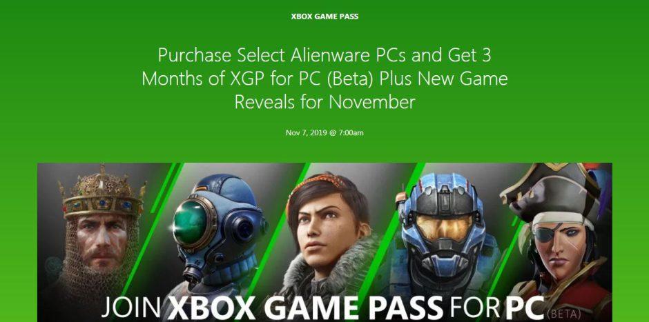 Microsoft cambia por completo Xbox Wire