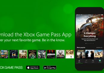 La aplicación de Xbox Game Pass se actualiza, estas son las mejoras