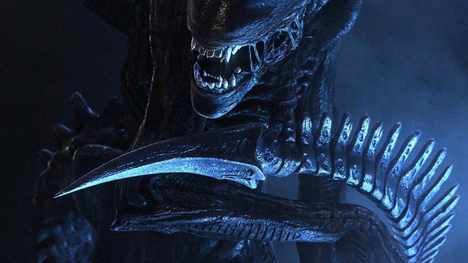 Descubre Alien Genesis, un proyecto fan-made impresionante