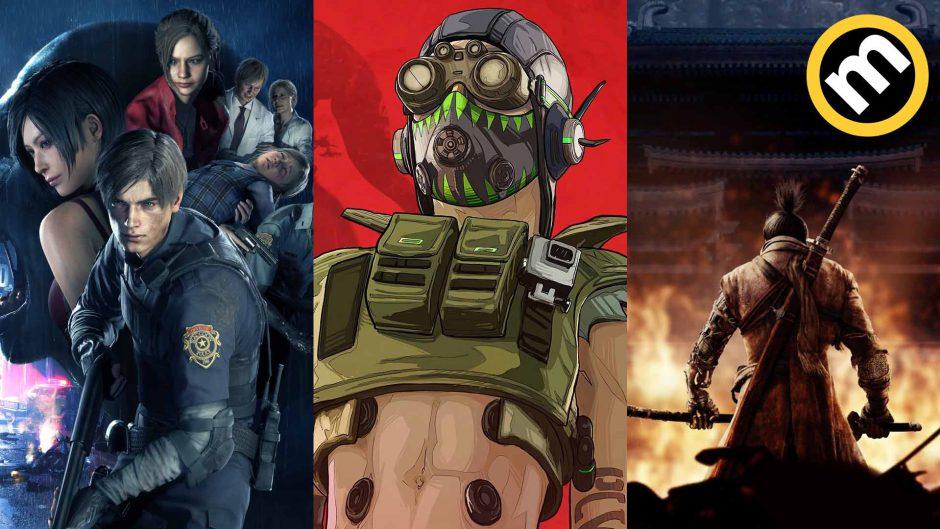 Presentados los mejores 15 juegos del 2019 según Metacritic