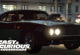 Fast and Furious Crossroads llegará en mayo de 2020