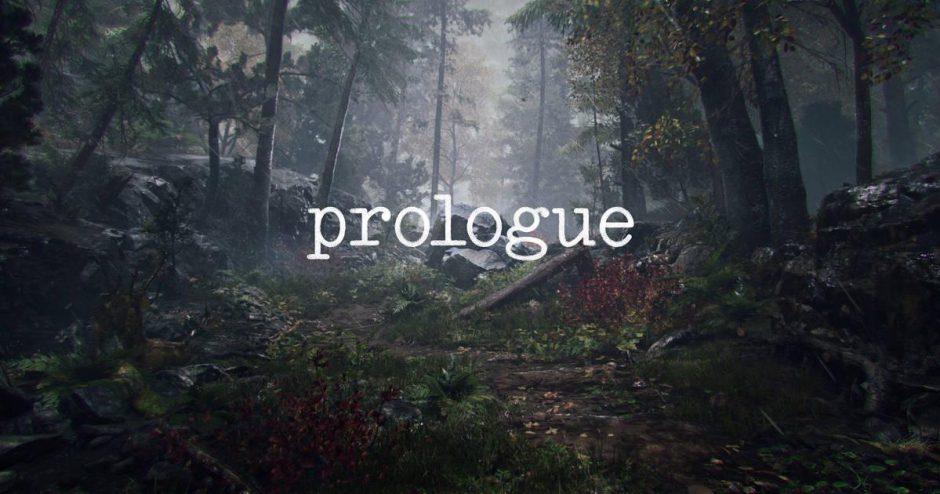 Prologue no será ni PUBG 2 ni un shooter