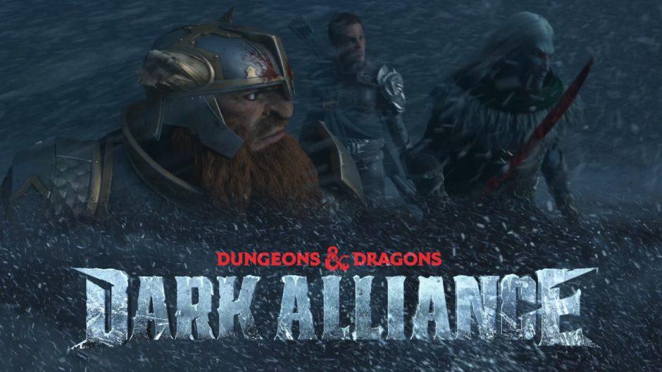 Revelados los requisitos mínimos de D&D Dark Alliance