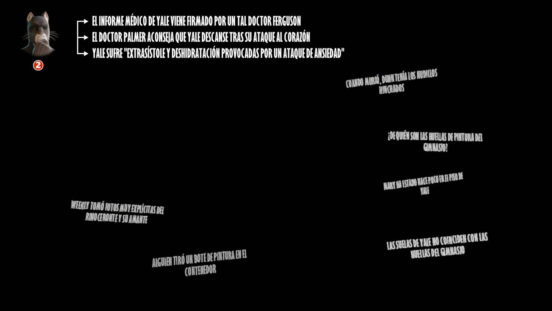 Análisis de Blacksad: Under the Skin