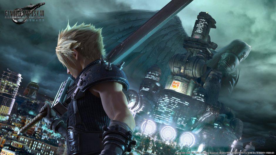 ESRB desvela nuevos detalles de Final Fantasy VII Remake