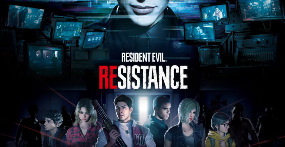 Resident Evil Resistance nos presenta a su primer personaje jugable