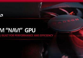 Aparece filtrada la futura GPU Navi 21 de AMD que podría barrer en potencia a las gráficas actuales