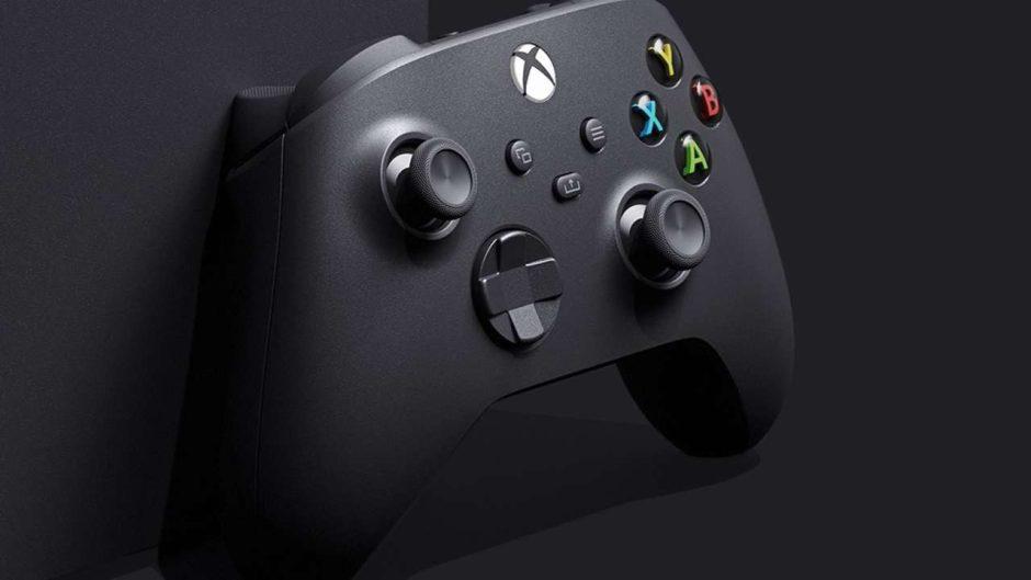 Los nuevos mandos de Xbox serán algo más pesados que los anteriores