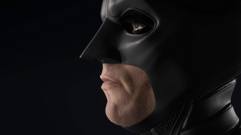Batman UE4