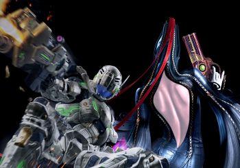 Recuerda: En menos de un mes podrás disfrutar en Xbox One de Bayonetta & Vanquish - 10th Anniversary