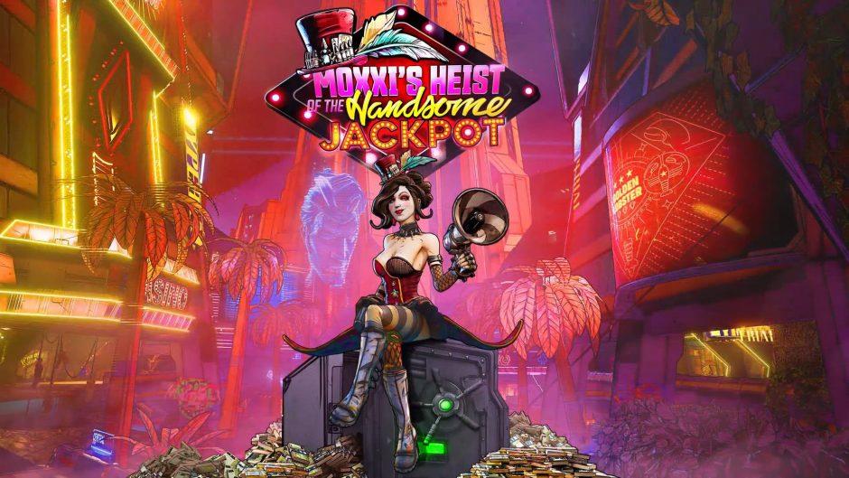 2K Games muestra los 13 primeros minutos de la nueva campaña de Borderlands 3