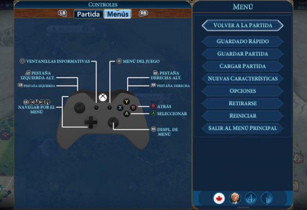 Análisis de Sid Meier's Civilization VI