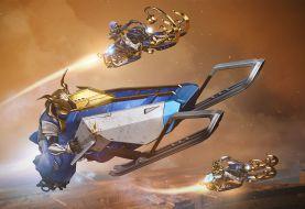 Regresa el evento de la Aurora a Destiny 2 y estas son algunas de sus recompensas