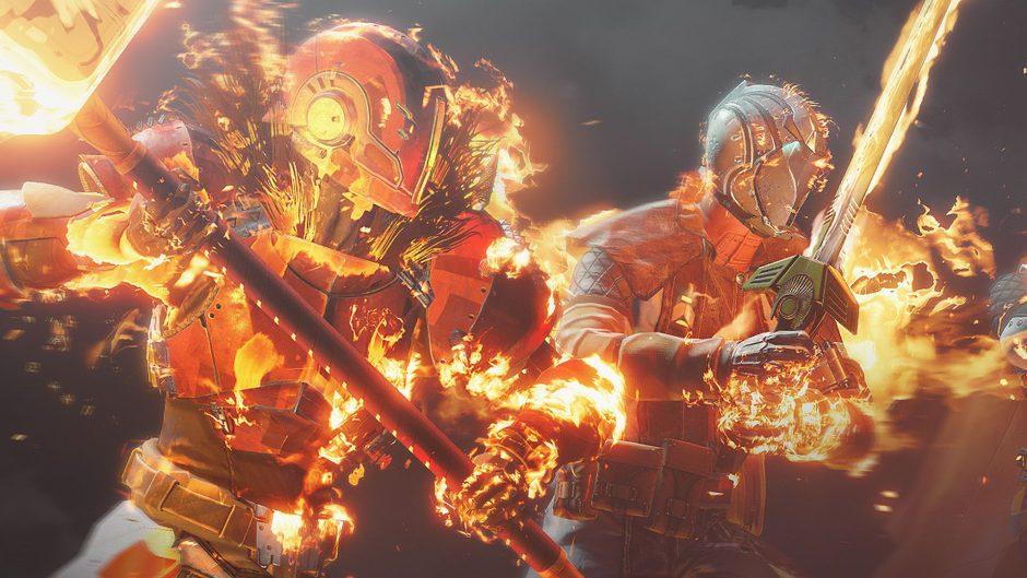 Tendremos que esperar un buen tiempo aún para ver Destiny 3