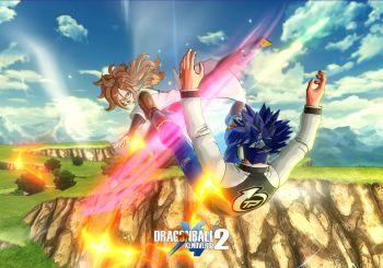 El Ultra Pack 2 de Dragon Ball Xenoverse 2 estrena tráiler de lanzamiento