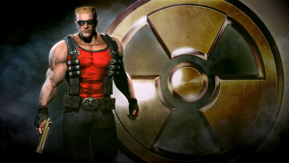 Desvelado un gameplay del Duke Nukem Forever de 2001