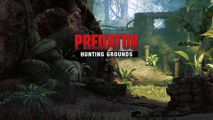Esta es la fecha de lanzamiento de Predator: Hunting Grounds para PC