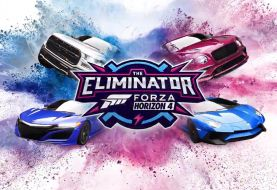 "Todos los detalles de, ""The Eliminator"" el modo Battle Royale de Forza Horizon 4"
