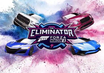 Probamos The Eliminator, un auténtico Battle Royale en Forza Horizon 4