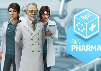 Análisis de Big Pharma
