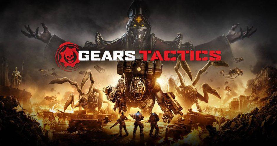 Aquí tienes 20 minutos de gameplay de Gears Tactics