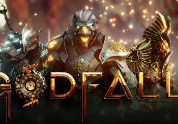 Revelados los requisitos para jugar a Godfall en PC